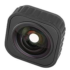 BOTEGRA Weitwinkel-Kameraobjektiv, Sportkamera-Weitwinkelobjektiv Einfach zu