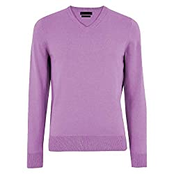 ?M&S? branding on labels and price tags removed to comply with conditions of re-sale and to prevent store returns.? Ex Chain Store Stock, New without tags Ribbed Cufffs and Hem Fine Knit Cotton, Outstanding Value and Quality Machine Washable