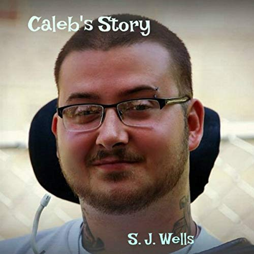 Caleb's Story audiobook cover art