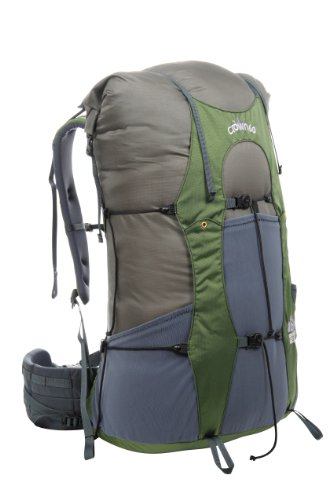 Granite Gear Crown VC 60 Backpack - Women's Cactus Regular