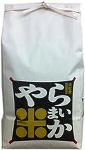 特別栽培米 遠州浜松産 やら米か 令和1年産 10kg (白米精米後4.5kg×2袋)
