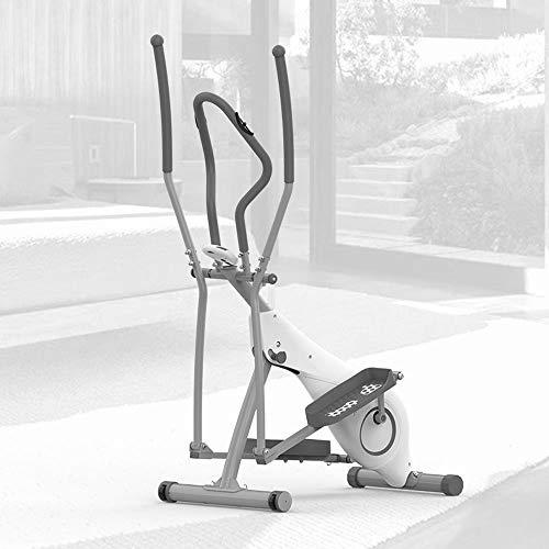 Elliptische Machine,Crosstraining Machine,Magnetische Aërobe Stepper Voor Aërobe Ruimte-rollator Voor Huishoudelijk Gebruik,Indoor Sportartikelen Voor Thuis