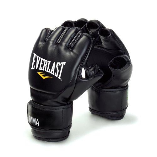 Everlast Mixed Martial Arts Grappling-Handschuhe, Größe L/XL