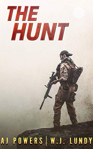 The Hunt by AJ Powers & W.J. Lundy ebook deal