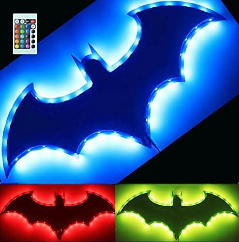 Batman ceiling light