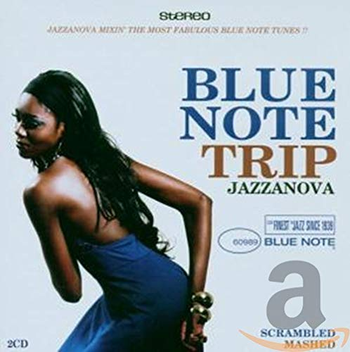 Price comparison product image Blue Note Trip,  Vol. 5: Mashed