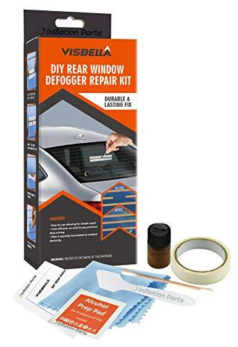 DIY Rear Window Defogger Repair Kit