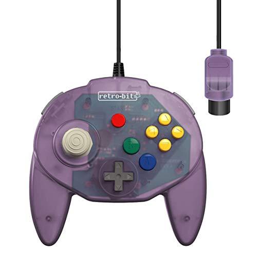 control n64 original fabricante Retro-Bit
