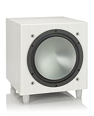 Monitor Audio w10 white by MONITOR AUDIO