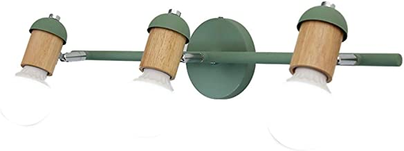 JIY Mirror Headlight moderne eenvoud Badkamer Vanity Mirror Light WC leidde wandlamp wastafel Lamp Lampen voor boven de wa...