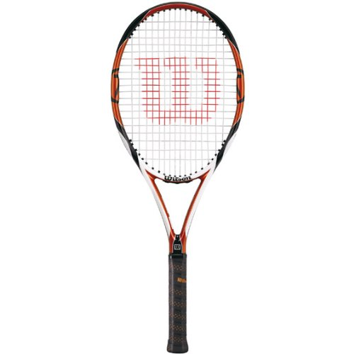 Wilson K Tour 95 Tennisschläger L3 besaitet