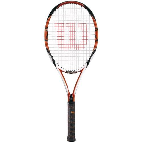 Wilson K Tour Tennisschläger gebraucht L4