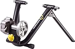 WORKS WITH ZWIFT: Hop on and ride with others on Zwift, Rouvy, and other online training apps BEST SELLING TRAINER: The CycleOps Fluid2 is the best selling trainer in the USA. Made in the USA with 100% recyclable, non-rusting materials FLUID RESISTAN...