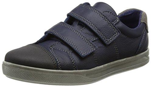 RICOSTA Jungen Jason Sneaker, Blau (Ozean), 35 EU