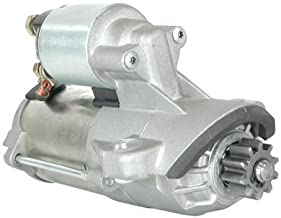 Discount Starter and Alternator 6692N Replacement Starter Fits Ford Edge