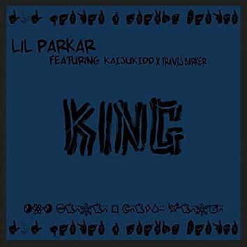 King (feat. Kaijuukidd & Travis Barker)