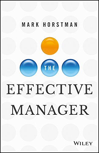 Download The Effective Manager (English Edition) 