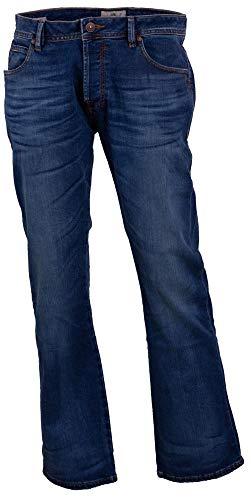 LTB Herren Jeans Roden Lazaro Bootcut Blau 50186-51547, Größe:W31 L34, Farbe:Roden Lazaro (50186-51547)