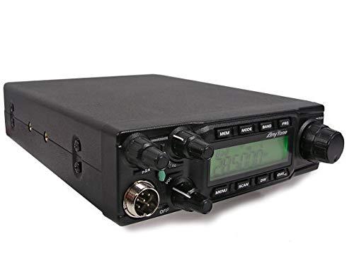 Anytone AT-6666 - Transceptor móvil (10 m)