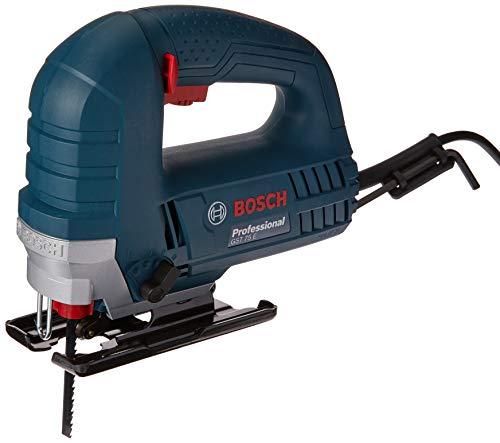 Serra Tico Tico GST 75 E 127V, Bosch 060158H0D0-000, Azul