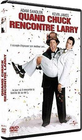 *B0g(4K-1080p)* Quand Chuck rencontre Larry