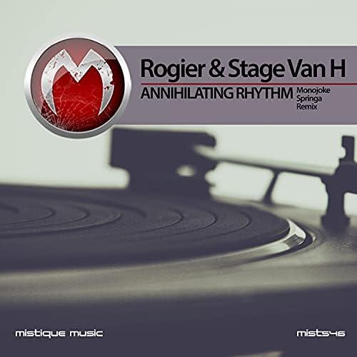 Rogier & Stage Van H