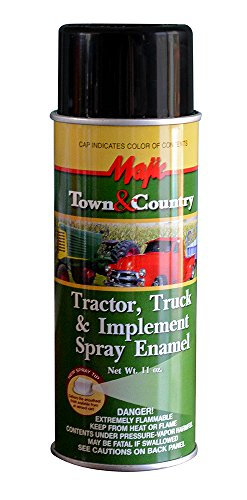 Majic Paints 8-20994-8 Tractor & Implement...