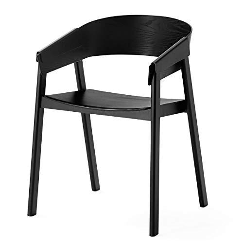 Muuto Cover sedia con braccioli