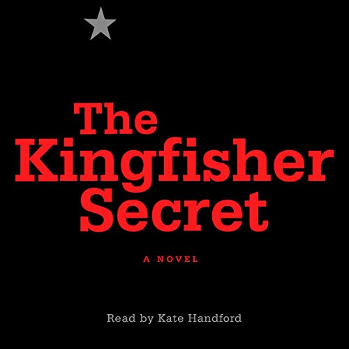 The Kingfisher Secret cover art