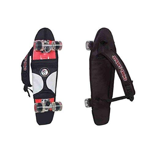 Cdts - A1503056 - Skate Retro Et Housse
