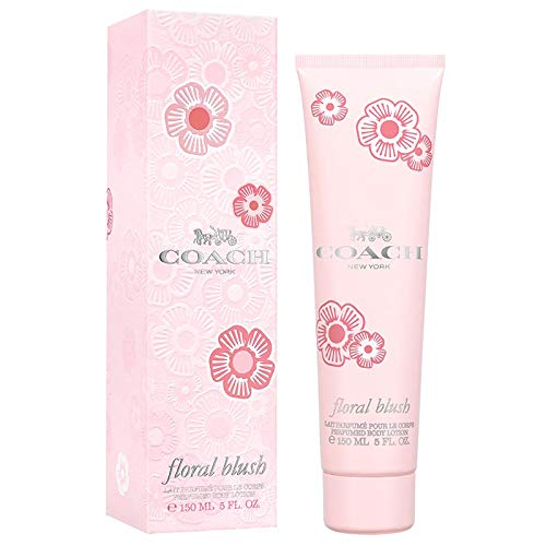 Coach Coach Floral Blush Perfumed Body Lotion, 5 Fl Oz