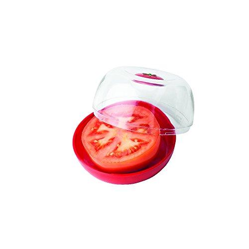 Joie Fresh Flip Tomato Saver Pod, Red