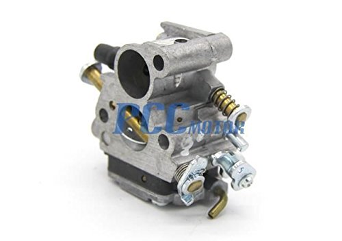 The ROP Shop Compatible Carburetor Replacement for Zama C1T-W33C