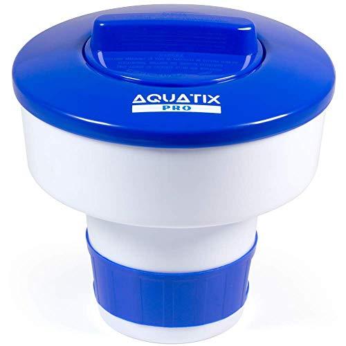 Piscina Química Dispensador por Aquatix...
