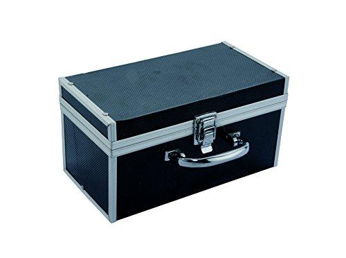 Opbergkoffer mini koffer voor cosmetica cosmeticakoffers schminkkoffers beauty case harde schaal sieradenkoffer kapperskoffer