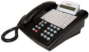 Avaya Partner 34D Series 2 Telephone Black (Certified Refurbished)