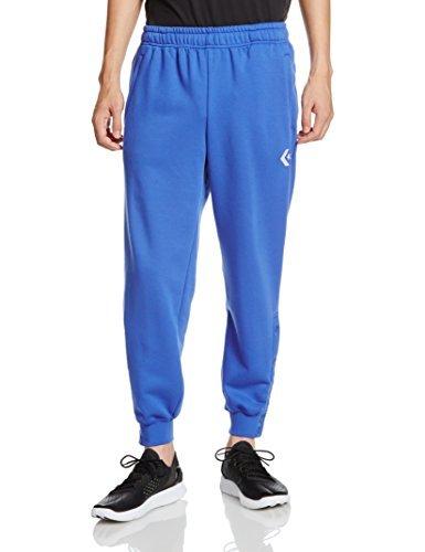 [コンバース] バスケットボール パンツ (裾ボタン) CB141204 メンズ ロイヤルブルー 日本 XO (日本サイズ3L相当)