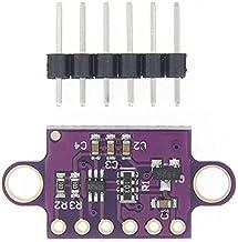 20pcs VL53L0X Tiempo de vuelo (ToF) Sensor de rango láser Ruptura 940nm GY-VL53L0XV2 Módulo de distancia láser I2C IIC