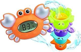 Amazon.es: termometro bebe