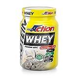 Proaction Protein Whey (Ciocco Cocco) - 900 Gr