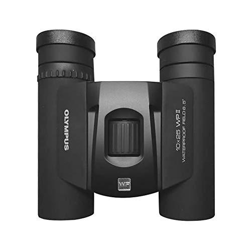 Product Image 1: Olympus 10×25 WP II Binocular (Black)