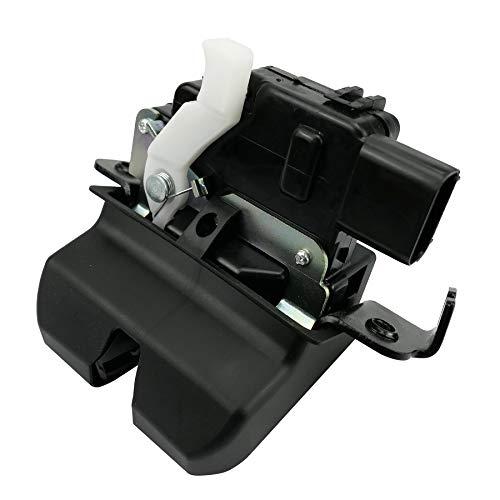 81230-C5000 Trunk Lock Fit for Kia Sorento 2016-2019, Rear Tailgate Lock Latch Liftgate Actuator