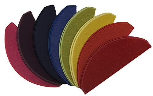 Elite Regenbogen Vorteilspaket 15 Stufenmatten 65x22x3,5 cm