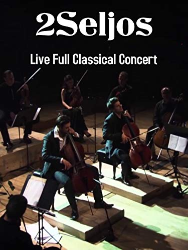 2Seljos Live Full Classical Concert