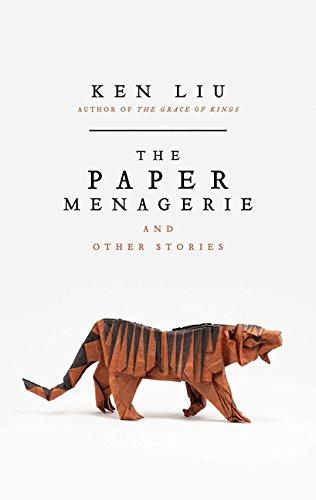 Paper Menagerie