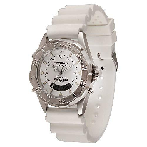 Relógio Technos Masculino Skydiver T20562/8B
