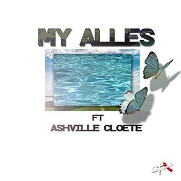 My Alles (Radio Edit)