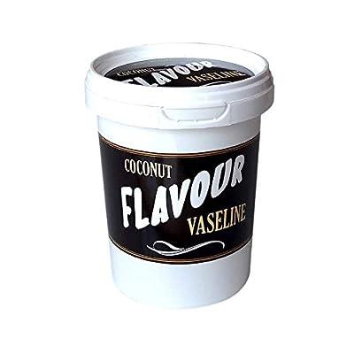 FLAVOURTATTOO VASELINA COCONUT para