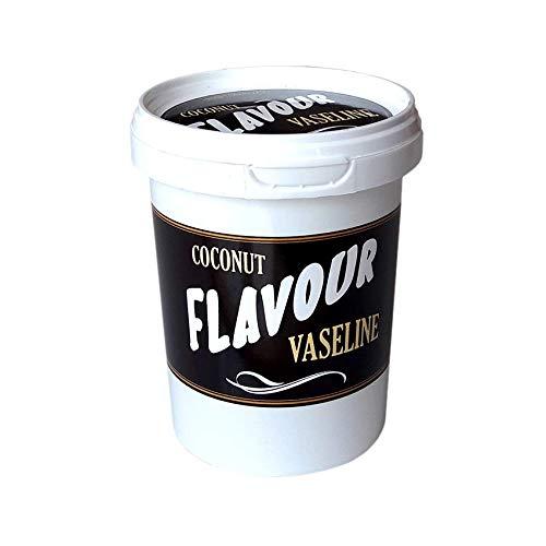 FLAVOURTATTOO - VASELINE COCONUT für Tätowierungs - Microblading - Mikropigmentierung - 500 ml