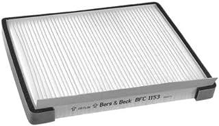 Borg & Beck BFC1153 Cabin Filter